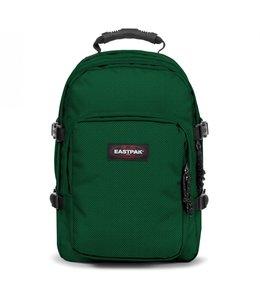 "Eastpak Provider 15.6"" Laptop Rugtas meshknit green"