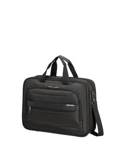 "Samsonite Vectura EVO laptop Bailhandle 14.1"" Black"