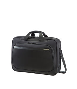 "Samsonite Vectura 17.3"" Bailhandle L Black"