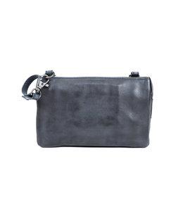 Bear Design Alessia portemonnee tasje blauw