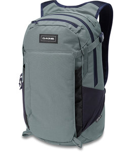 Dakine Canyon 20L daypack dark slate pet