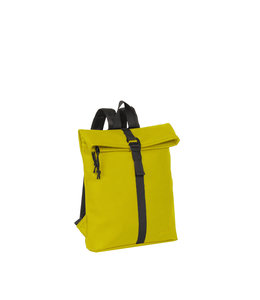 New Rebels Mart Rol mini waterproof backpack yellow
