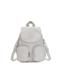 Kipling Firefly Up curiosity grey