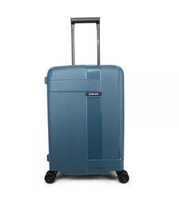 Decent Transit 55cm 43L cabinluggage petrol groen