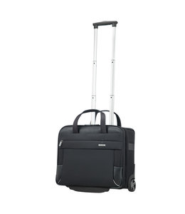 "Samsonite Spectrolite business case on wheels 15.6"" black"
