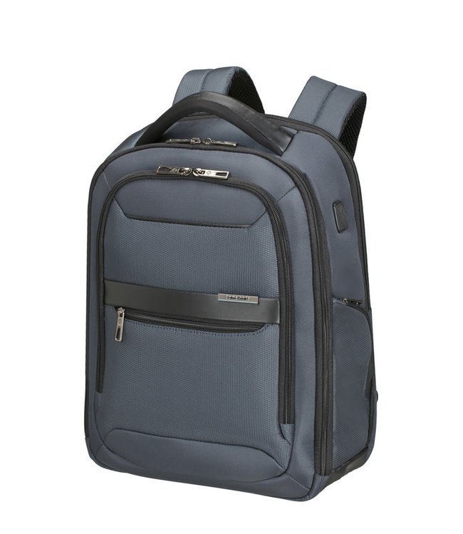 Samsonite Vectura EVO Laptop backpack 14.1 blue