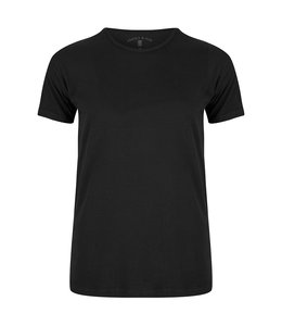 Presly and Sun James t-shirt round neck black