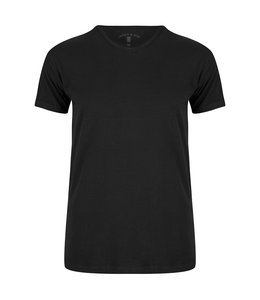 Presly and Sun Steve t-shirt v-neck black