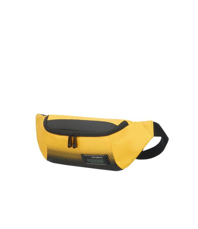 Samsonite Cityvibe 2.0 waist bag golden yellow