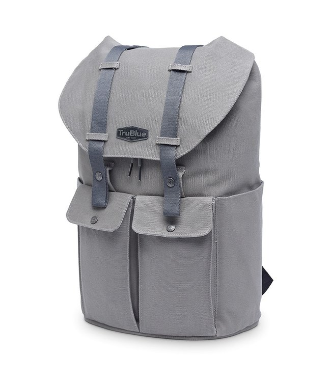 """TruBlue The Pioneer rugzak 20l 15"""" athabasca"""