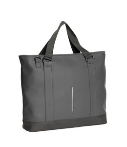 New Rebels Mart shopper black
