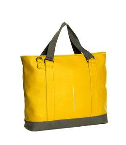 New Rebels Mart shopper yellow