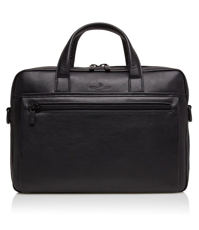 """Castelijn en Beerens Nappa X Echo laptop-tablet 15.6"""" zwart"""