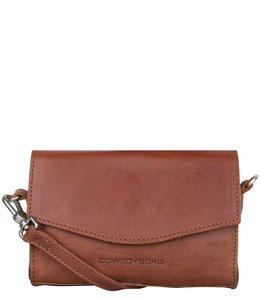 Cowboysbag Bag Robbin cognac