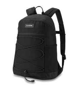 Dakine WNDR Pack 18L black