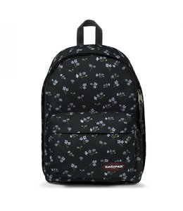 "Eastpak Out of Office 15.4"" laptop-rugzak bliss dark"