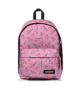 "Eastpak Out of Office 15.4"" laptop-rugzak bliss crystal"