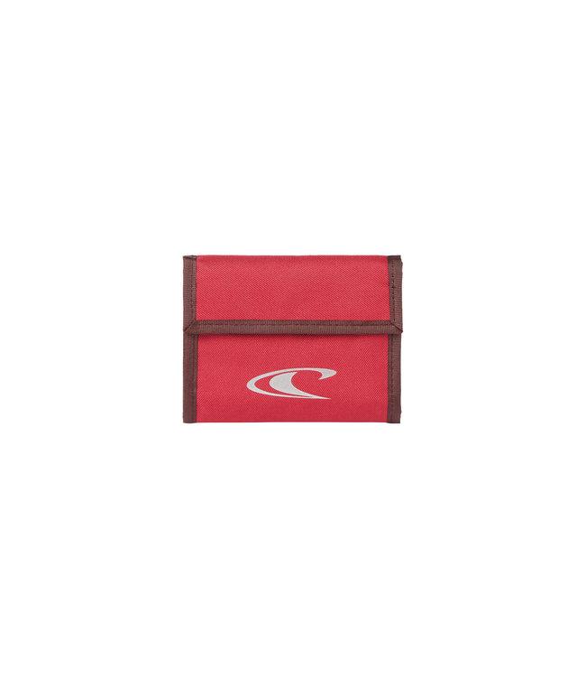 O'Neill Pocketbook wallet rio red