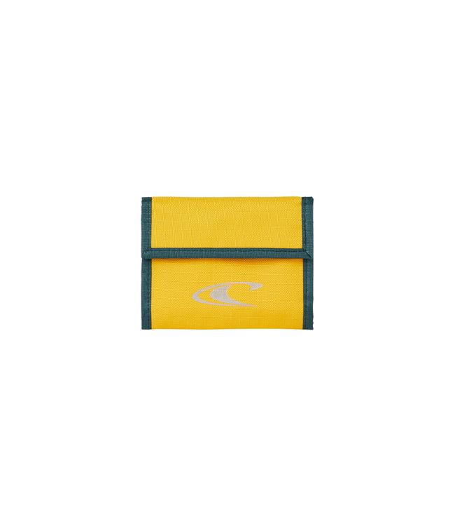 O'Neill Pocketbook wallet old gold