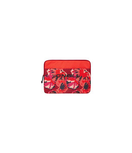 O'Neill laptop case Red AOP