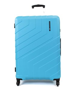 Line Brooks 75cm 4-wiel trolley blue