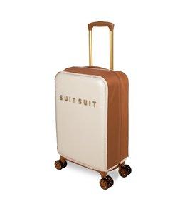 Suit Suit Fab seventies 55cm beschermhoes golden brown
