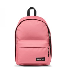 "Eastpak Out of Office 15.4"" laptop-rugzak seashell pink"