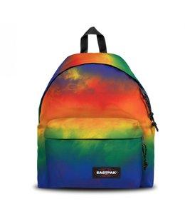 Eastpak Padded Pak'r rainbow colour