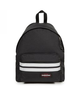 Eastpak Padded Pak'r reflective black