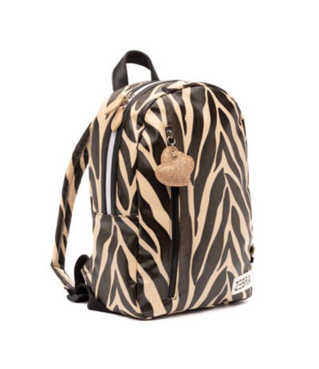 Zebra Trends Rugzak M zebra