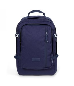 "Eastpak Volker 15"" laptop rugtas accent blue"