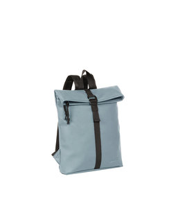 New Rebels Mart Rol mini backpack soft blue