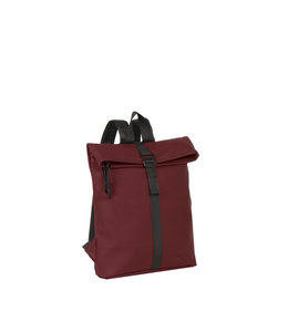 New Rebels Mart Rol mini backpack burgundy
