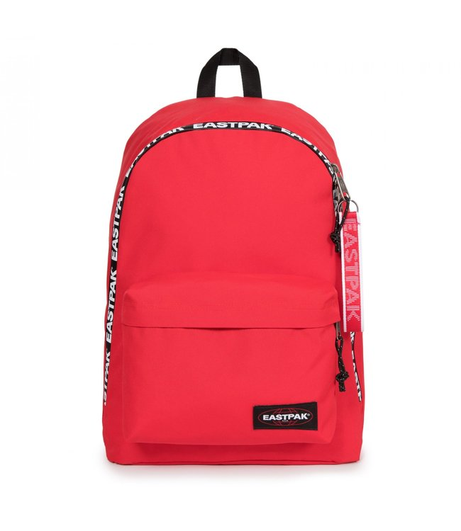 "Eastpak Out of Office 15.4"" laptop-rugzak bold taped"