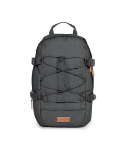 "Eastpak Borys 15"" laptop-rugtas black denim"
