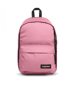 "Eastpak Back to Work 15.6"" laptop-rugzak crystal pink"