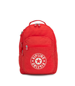Kipling Seoul active red new cassics