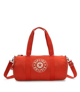 Kipling Onalo funky orange
