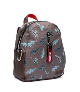 Zebra Trends Rugzak boys dino x-ray