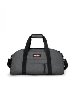 Eastpak Stand + reistas black denim
