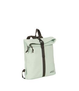 New Rebels Mart Rol mini backpack mint blue
