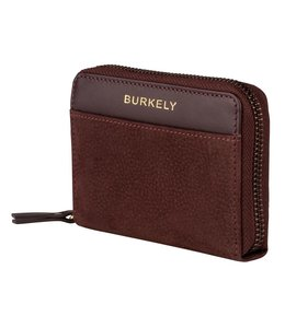 Burkely Soul Skye wallet s dark red