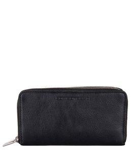 Cowboysbag Raw purse Lara black