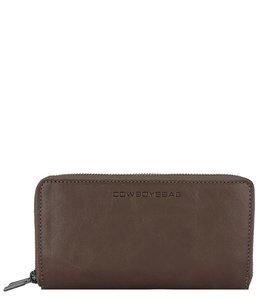 Cowboysbag Raw purse Lara storm grey