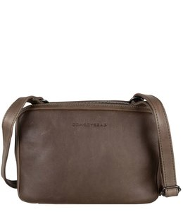 Cowboysbag Raw Bag Mica storm grey