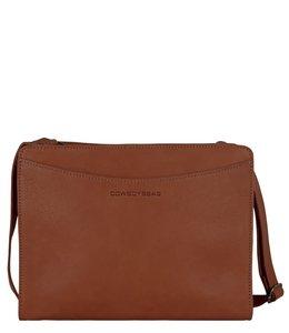 Cowboysbag Clean Bag Rye cognac