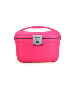 Decent Sportivo beautycase rose