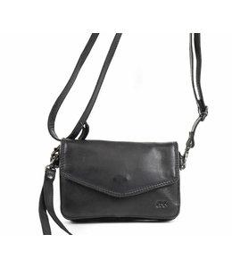 Bear Design Merel schoudertasje zwart