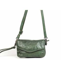 Bear Design Merel schoudertasje groen
