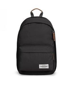 """Eastpak Back to Work 15.6"""" laptop-rugzak graded black"""